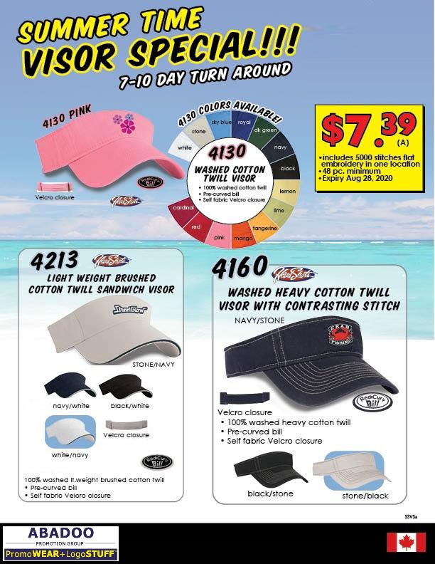 KC Cap hat special ABADOO