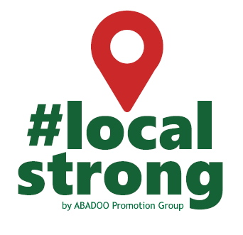 #localstrong by ABADOO stacked