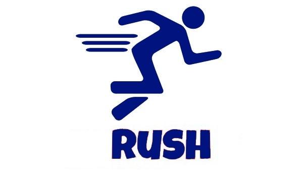 Rush ABADOO
